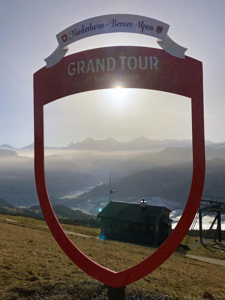 Grand Foto Tour Niederhorn